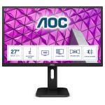 AOC P1 27P1 PC Flachbildschirm 68,6 cm (27 Zoll) 1920 x 1080 Pixel Full HD LED Schwarz