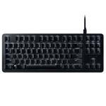 Razer BlackWidow Lite keyboard USB Black