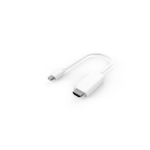 BLUPEAK 2M MINI DISPLAYPORT MALE TO HDMI MALE CABLE (LIFETIME WARRANTY)