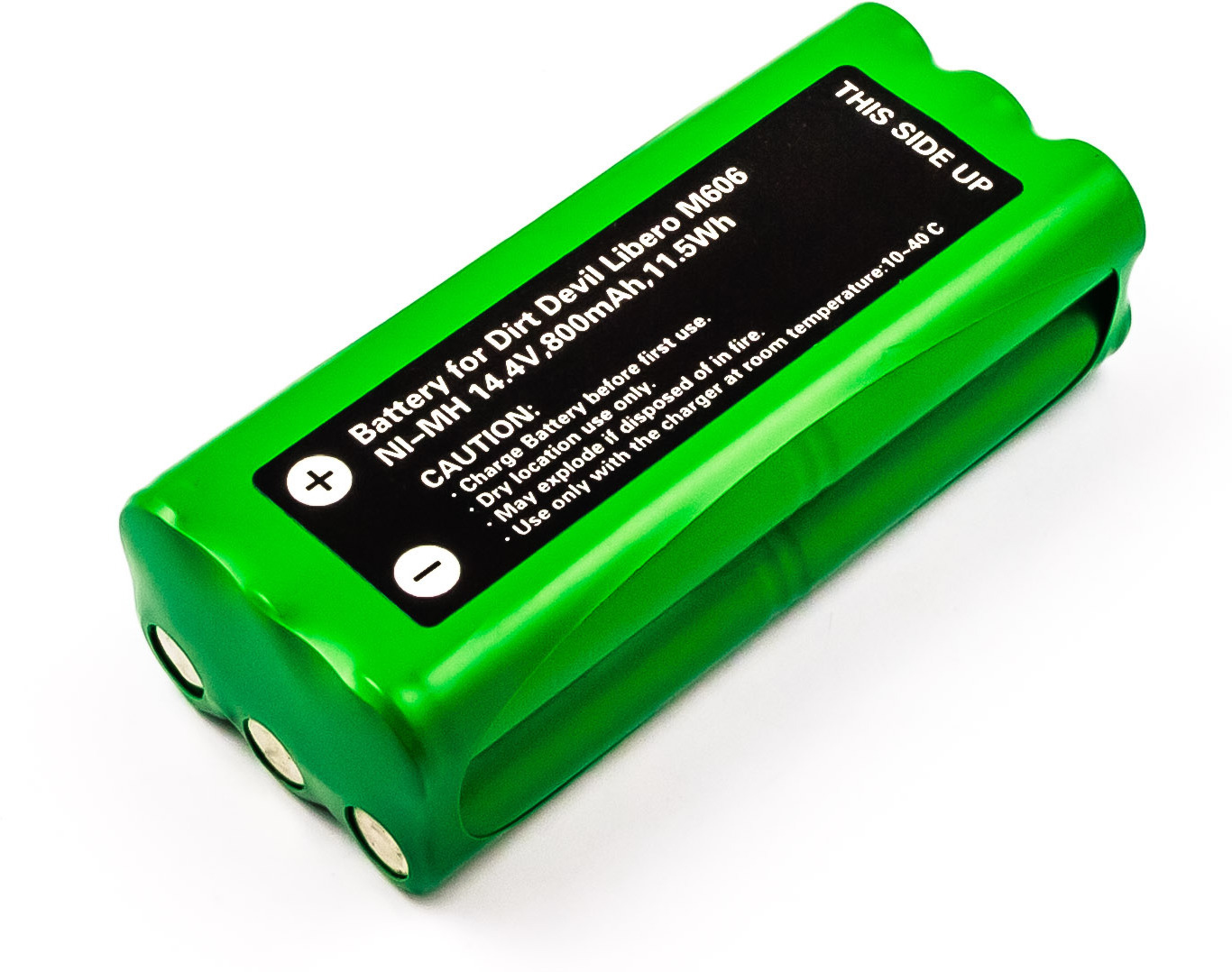 CoreParts MBVC0001 vacuum accessory/supply Robot vacuum Battery