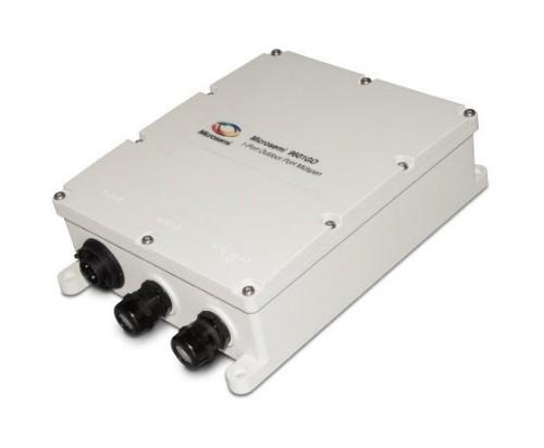 Microsemi 9501GR Gigabit Ethernet