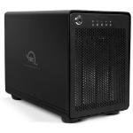 "OWC ThunderBay 4 4TB 3.5"" Black"