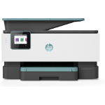 HP OfficeJet Pro 9015 Thermal Inkjet 22 ppm 4800 x 1200 DPI A4 Wi-Fi