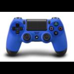 Sony Dualshock 4 Gamepad PlayStation 4 Blue
