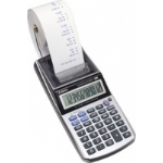 Canon P1-DTSC Desktop Printing Black, Silver calculator
