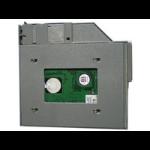 "MicroStorage KIT844 2.5"" Silver storage drive enclosure"