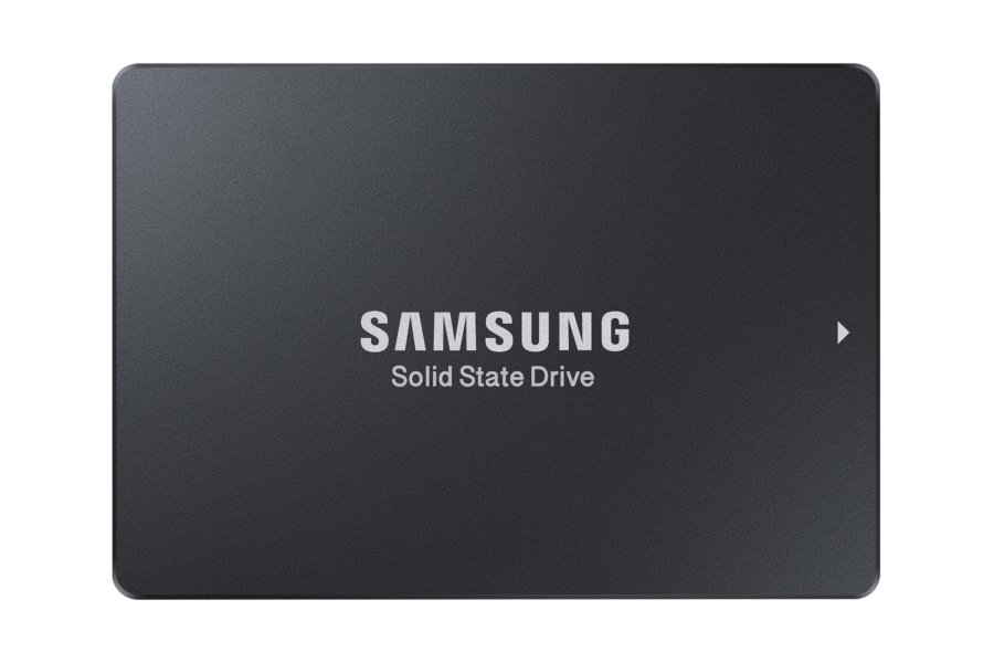 SSD Sm863 480GB 2.5in SATA 6gb/s Mlc 3d V-nand Aes 256-bit 5yw Enterprise