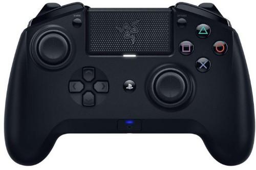 Razer Raiju Tournament ED Black Bluetooth/USB Gamepad Analogue / Digital PC, PlayStation 4