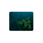Razer Goliathus Mobile Gaming mouse pad Blue, Green