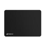 Sharkoon 1337 V2 Gaming Mat L Black Gaming mouse pad