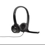 Logitech LGT-H390 headset