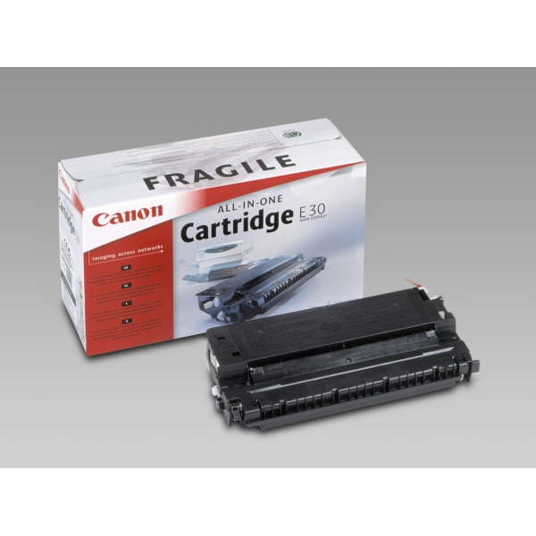 Canon 1491A003 (E30) Toner black, 4K pages