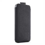 Belkin Pocket Case iPhone 5 Pouch case Black