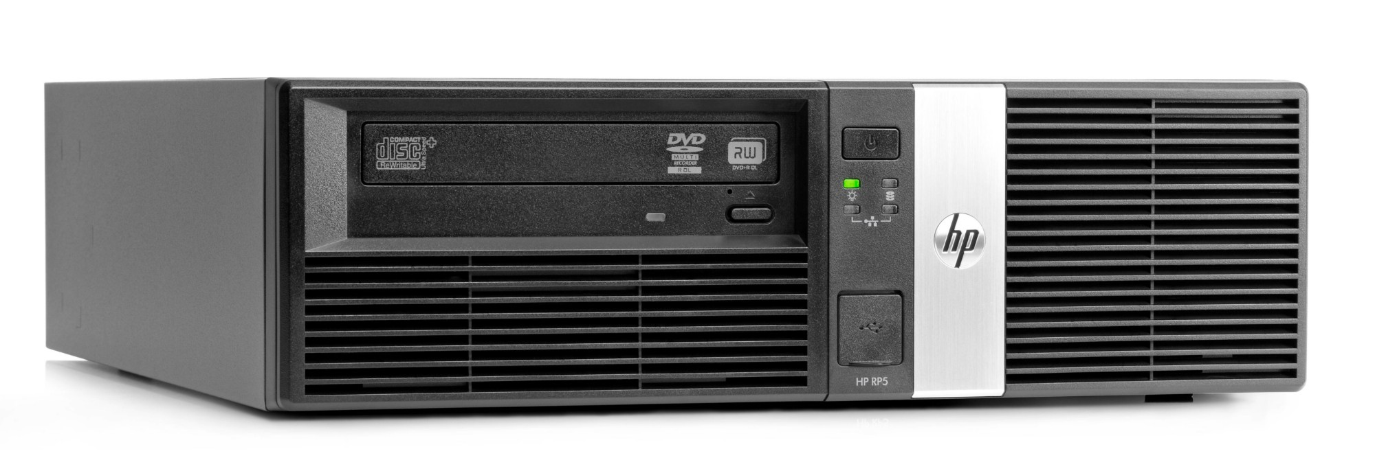 Hp Rp Rp5 Retail System Model 5810 0 In Distributor