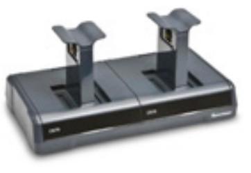 Intermec DX2A2AA20 battery charger