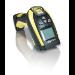 Datalogic PowerScan 95X1 Auto Range Lector de códigos de barras portátil 1D/2D LED Negro, Amarillo