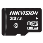 Hikvision Digital Technology HS-TF-L2I/32G memory card 32 GB MicroSDHC Class 10 NAND
