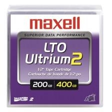 Data Cartridge Lto 200/400GB Ultrium2 Tape