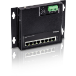 Trendnet TI-PG80F network switch Unmanaged Gigabit Ethernet (10/100/1000) Power over Ethernet (PoE)