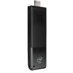Intel BLKSTK2M364CC stick PC m3-6Y30 USB Black No
