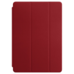 "Apple MR5G2ZM/A tablet case 26.7 cm (10.5"") Cover Red"
