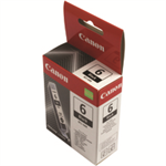 Canon Cartridge BCI-6 Black Original