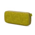 Energy Sistem Fabric Box 3+ Trend 6 W Altavoz portátil estéreo Verde