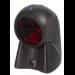 Honeywell MS7120-38-3 lector de código de barras Lector de códigos de barras fijo 1D Laser Negro