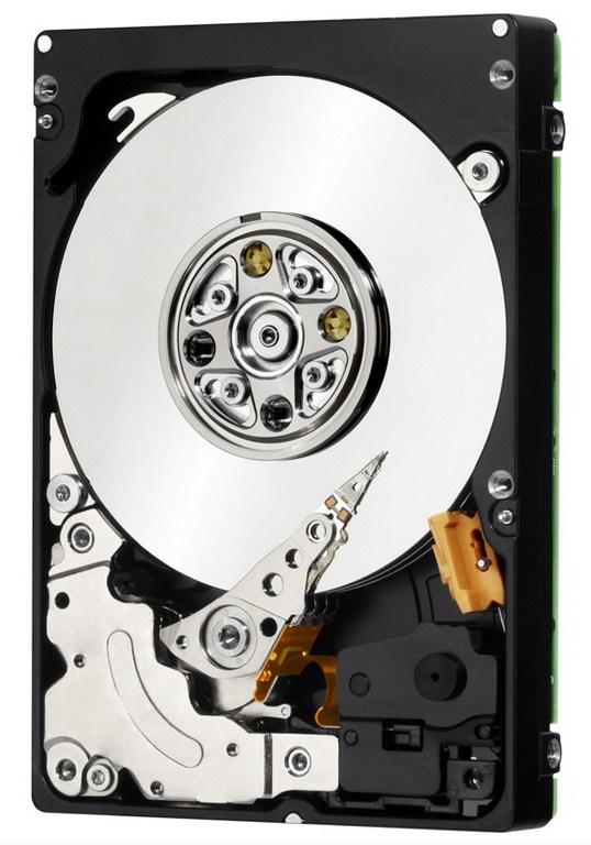 "Lenovo 42D0633 internal hard drive 2.5"" 146 GB SAS"