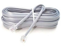 Microconnect MPK190 10m telephony cable