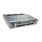 Cisco UCS-IOM-2208XP= 10 Gigabit Ethernet network switch module