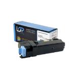 Click, Save & Print Remanufactured Dell 593-10259 Cyan Toner Cartridge