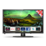 "Cello C24SFS TV 59.9 cm (23.6"") WXGA Smart TV Wi-Fi Black"