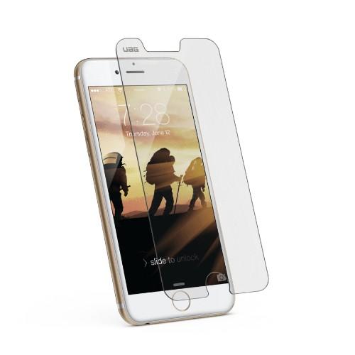 Urban Armor Gear IPH8PLS-SP screen protector Clear screen protector Mobile phone/Smartphone Apple 1 pc(s)