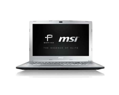 MSI Prestige PE62 8RC-021UK Notebook Silver 39.6 cm (15.6