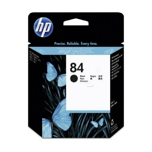 HP C5019A (84) Printhead black