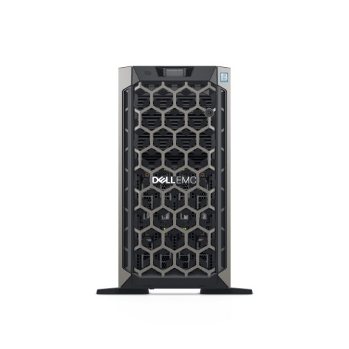DELL PowerEdge T440 server 2.4 GHz 16 GB Tower (5U) Intel Xeon Silver 495 W DDR4-SDRAM