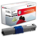AgfaPhoto APTO44469803E Laser toner 3500pages Black toner cartridge