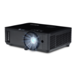 Infocus IN119HDG data projector 3800 ANSI lumens DLP 1080p (1920x1080) 3D Desktop projector Black