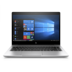 "HP EliteBook 840 G6 Silver Notebook 35.6 cm (14"") 1920 x 1080 pixels 8th gen Intel® Core™ i7 16 GB DDR4-SDRAM 512 GB SSD Windows 10 Pro"