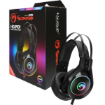 MARVO Scorpion HG8901 Stereo Sound RGB LED Gaming Headset