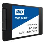 Western Digital Blue PC SSD 500GB Serial ATA III