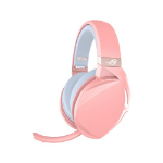 ASUS ROG Strix Fusion 300 PNK LTD headset Head-band Binaural Pink