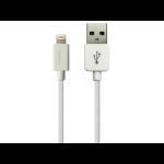 Sandberg USB>Lightning 3m AppleApproved