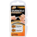 Duracell DA312 non-rechargeable battery