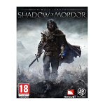 Warner Bros Middle-earth: Shadow of Mordor GOTY PC Basic PC DEU,ENG,FRE,ITA Videospiel
