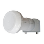 Maximum XO-12 10.70 - 12.75GHz Grey,White Low Noise Block downconverter (LNB)