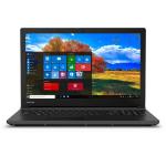 "Toshiba Tecra C50-C1511 2GHz i3-6006U 15.6"" 1366 x 768pixels Black, Graphite Notebook"