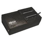Tripp Lite AVR650UM Line-Interactive 650VA 8AC outlet(s) Tower Black uninterruptible power supply (UPS)