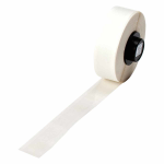 Brady HandiMark B-595 label-making tape Transparent